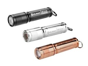 Olight i3E EOS Ultra-Compact EDC Flashlight