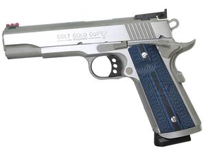 Colt Gold Cup Trophy 9mm SS 9rd
