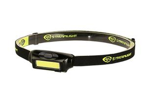 Streamlight Bandit Headlamp Black