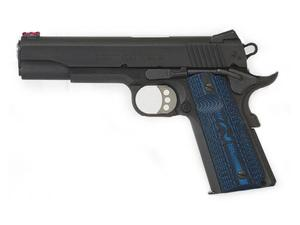 "Colt 1911 Competition Series 70 .45ACP 5"" Blued"