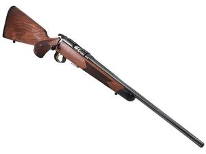 CZ 452 Grand Finale 22LR Engraved Limited Edition