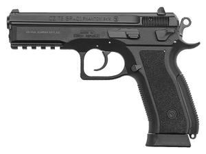 CZ 75 SP-01 Phantom 9mm Pistol