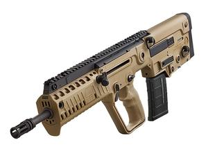 "IWI Tavor X95 .300AAC 16"" Rifle FDE"