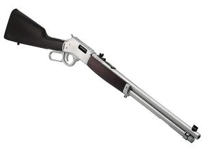 "Henry All-Weather .38/.357 20"" Hard Chrome"