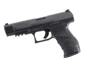 "Walther PPQ M2 9mm 5"" Standard 15rd"