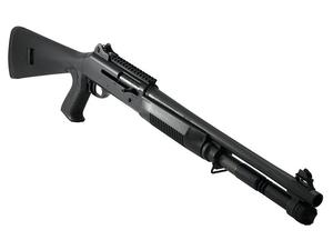 Benelli M4 Tactical, Pistol Grip, Ghost-Ring Sight