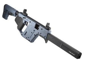 Kriss Vector CRB Gen2 9mm Carbine Combat Gray - Factory CA