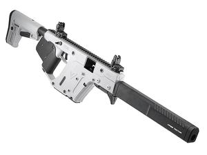 Kriss Vector CRB Gen2 9mm Carbine Alpine White - Factory CA
