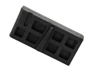 AR15 Lower Receiver Magazine Well Vise Block