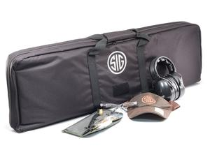 Sig Sauer Essential Rifle Kit Black