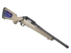 Ruger American Ranch Rifle 7.62x39mm 16""
