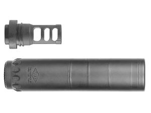 Yankee Hill Machine Turbo 5.56mm w/ QD Muzzle Brake 1/2x28