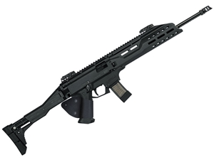 CZ Scorpion EVO 3 S1 Carbine 9mm 20rd - CA Featureless