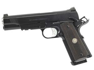 Wilson Combat CQB Light-Rail Ambi-Safe Black AT .45ACP CA Approved