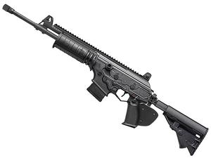 "IWI Galil Ace Rifle 5.56mm 16"" Black Poly - CA"