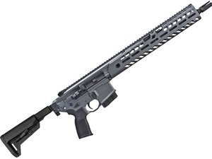 "Sig Sauer MCX Virtus 300BLK 16"" Telescoping/Folding Stock - CA"