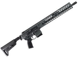 "Sig Sauer MCX Virtus 5.56mm 16"" Telescoping/Folding Stock - CA"