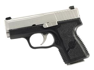 Kahr PM9093A PM9 SS/BLK - 9mm 3.1 Barrel w/ NS