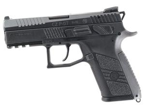 CZ P-07 9mm Pistol LE Package