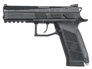 CZ P-09 9mm Pistol LE Package