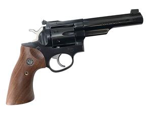 "Ruger GP100 .327 Fed 5"" Barrel Half Lug"