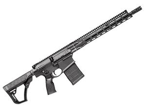 "Daniel Defense DD5V1 7.62x51mm 16"" Rifle MLok"