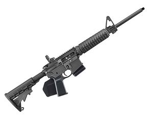 Ruger AR556 Rifle 8500 - CA Featureless