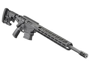 "Ruger Precision Rifle M-LOK 20"" .308 Win"