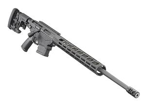 "Ruger Precision Rifle M-LOK 24"" 6.5 Creedmoor"