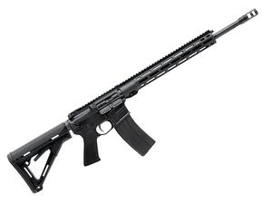 "Savage MSR15 Recon LRP .224 Val 18"" Rifle Black"