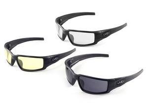 Howard Leight Hypershock Glasses