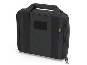 US PeaceKeeper Tablet/Gun Case Black