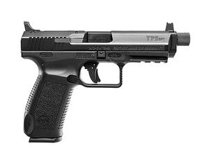 Century Arms/Canik TP9SFT 9mm TB 18rd Black