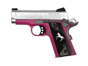 Colt Defender O7002D-PK