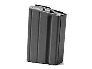 ASC 10rd 6.8SPC Magazine Black Stainless Steel