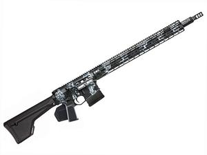 Falkor Defense Omega 6.5 Creedmoor W/ Dracos Barrel - Shadow - CA