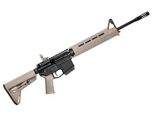 S&W M&P15 5.56 MOE SL FDE Mid Length Rifle - CA