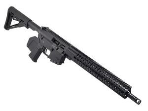 CMMG MkW-15 XBE2 .458SOCOM Anvil Rifle - CA Featureless