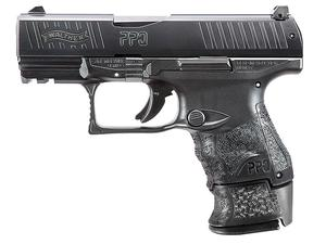 Walther PPQ M2 Subcompact 9mm Pistol - LE