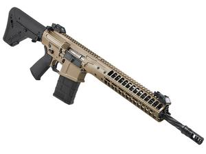 "LWRC CSASS 16"" FDE Rifle"