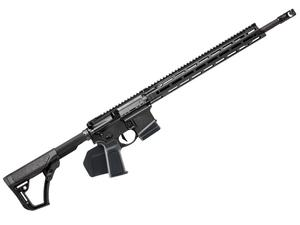 Daniel Defense M4V7 Pro M-LOK Rifle - CA Featureless