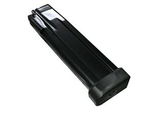 STI 2011 Magazine 9/38 140mm 21rd Black Teflon Magazine