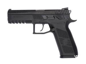 CZ P-09 .40SW Exclusive Pack Night Sights and 3 Magazines