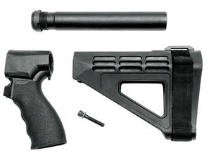 SB Tactical SBM4 Brace for Tac-14, Black