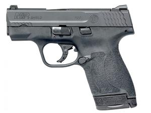 Smith & Wesson M&P9 Shield M2.0 No Manual Safety