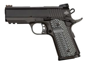 "Rock Island Armory M1911-A1 Tactical 2011 9mm 3.5"" Compact Pistol"