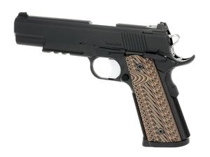 Dan Wesson Specialist 9mm Pistol Black