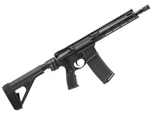 "Daniel Defense DDM4 V7 Pistol .300BLK 10.3"" w/ Law Tactical Folding Adapter"