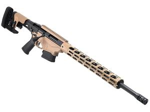 "Ruger Precision Rifle M-LOK 20"" .308 Win Barrett Brown"