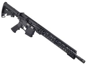 "POF Constable 5.56mm 16"" Rifle - Black 10rd JT Hellfighter Factory CA"
